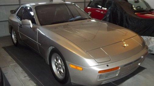 1986 Porsche 951/944 Turbo