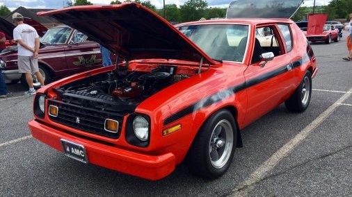 1977 American Motors Gremlin