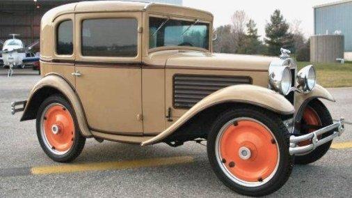 1930 Austin American