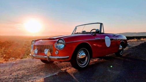 1964 Datsun SPL310