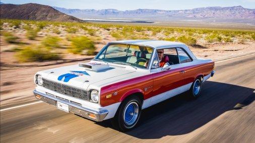 1969 American Motors SC/Rambler