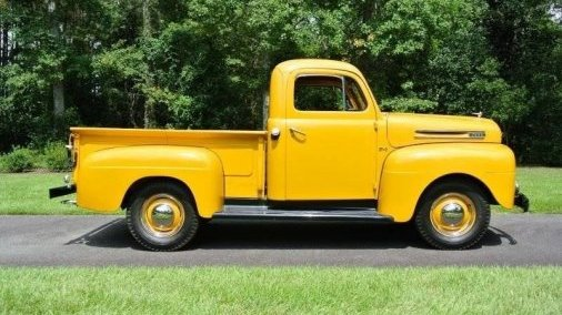 1949 Ford F-1