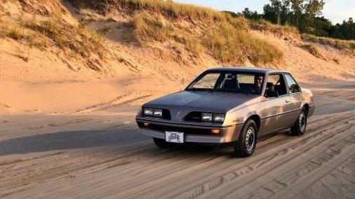 1983 Pontiac J2000