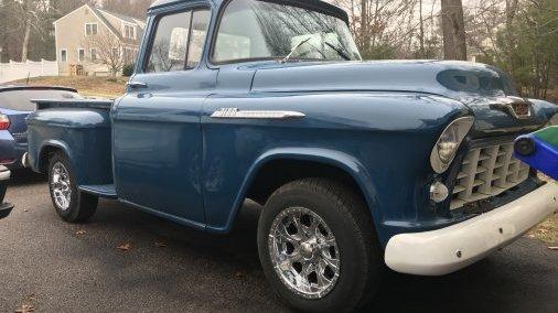 1956 Chevrolet Series 3100