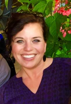 Heidi Moran