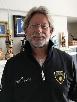 Erik Behrendsen