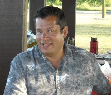 Russ Rodriguez