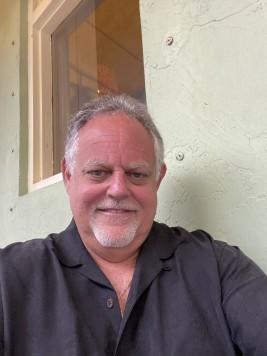David Kobrin