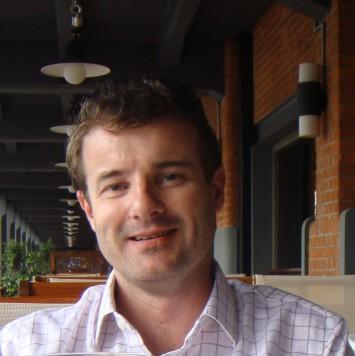 Tomas Mettler