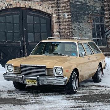 Disco Dodge