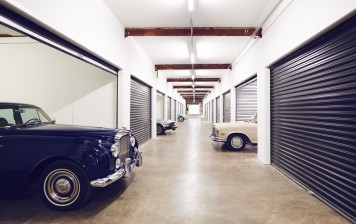 Collector Car Vault