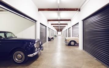 Collector Car Vault