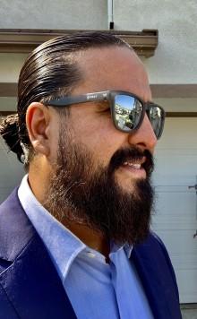 Jose J Hernandez