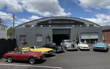 Michael's Motor  Cars