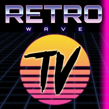 Retrowave TV Retrowave Studio