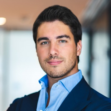 Matteo Saggese