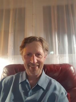 David VanderYacht
