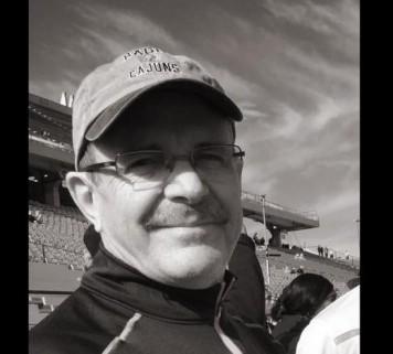 Larry McConkey