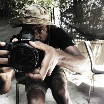 Omar Spencer