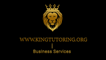 King Tutoring