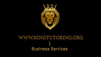 King  Tutoring