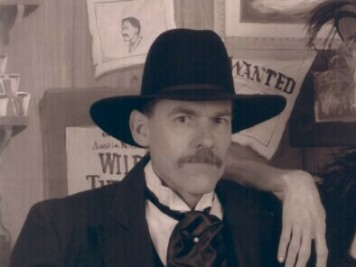 Joseph Wholey