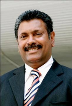 Rohan Gunewardena