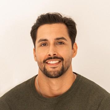 Eric Salcedo
