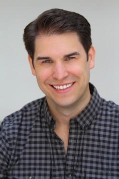 Chad Fishburne