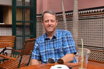 Ken Crandall