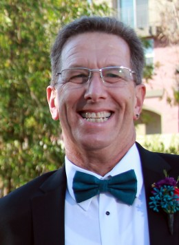 Jeffrey Levitt