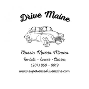 Drive Maine