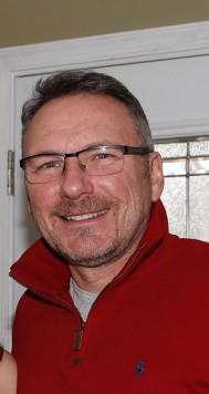 Patrick Koethe